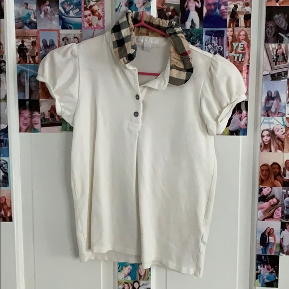 Burberry Other - Burberry top